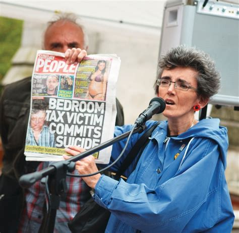 Bedroom Tax And Regulations by Inside Housing News Council Denies Putting Pressure On