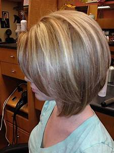 Chic, Straight, Bob, Hairstyles, For, 2017