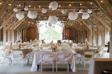 shabby chic barn wedding 17 best images about katie s barn wedding ideas on pinterest mason jar centerpieces