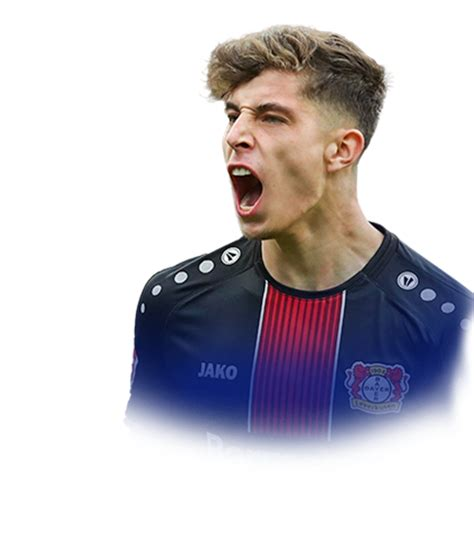 fifa kai havertz  tots futview
