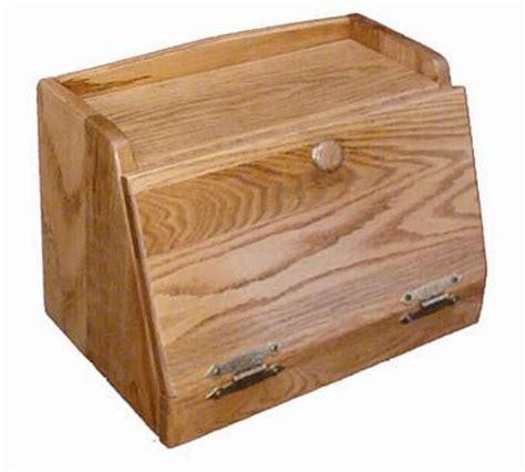 small wooden box plans breadbox plain cherry wooden