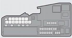 2008 Lexus Fuse Diagram 41243 Aivecchisaporilanciano It