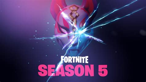 'fortnite' Season 5 Battle Pass Skins Revealed