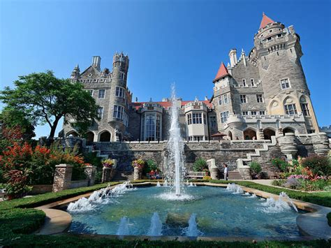 toronto loma casa canada things attractions ontario museum museums attraction essential exterior built niagara royal parks july travellingking
