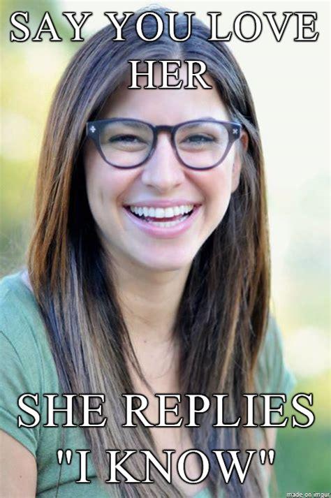 Hot Nerd Girl Meme - pics for gt hot nerd girl meme