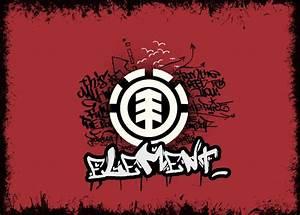 Skateboarding Logo Wallpaper - WallpaperSafari