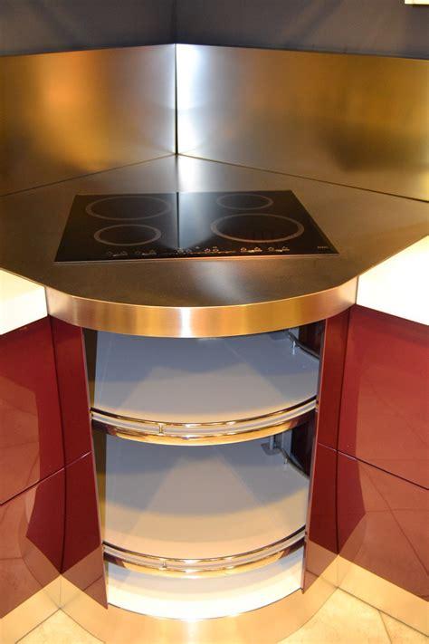 offerta piano cottura induzione offerta scavolini flux viola 4380 cucine a prezzi scontati