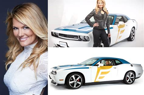 Famous Female Celebs & Their Luxury Cars