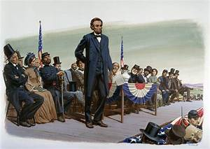 Test Your Knowledge on the Gettysburg Address