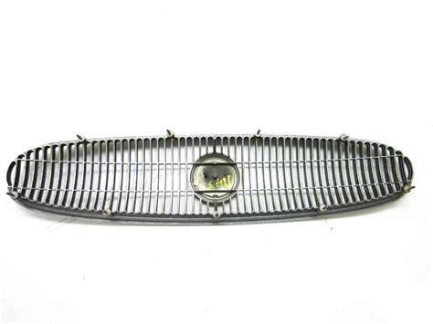 Grille For 2000-2005 Buick Lesabre