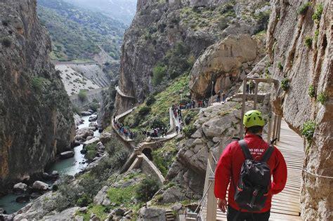 el camino spain caminito tour from seville sevilla moving