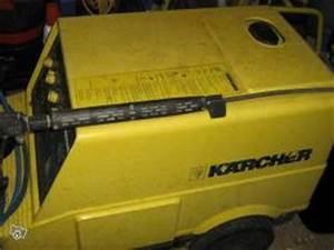 Karcher Eau Chaude Occasion : nettoyeur haute pression karcher hds 810 occasion ~ Edinachiropracticcenter.com Idées de Décoration