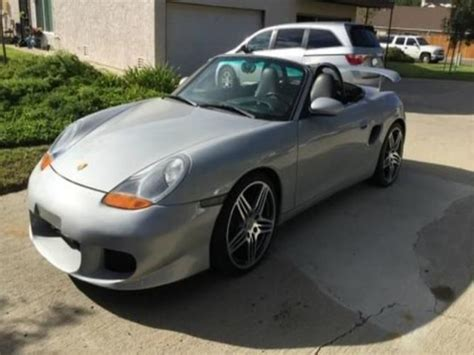 car engine repair manual 1999 porsche boxster auto manual purchase used 1999 porsche boxster manual in san diego california united states for us 2 500 00