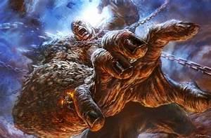 Cronos, God, Of, War