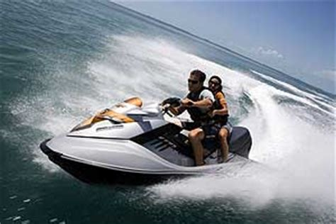 Sea Doo Boat Performance Upgrades by The Personal Watercraft Expert Fast And Faster Boats