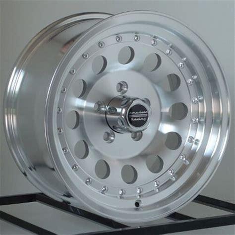 17 Inch Wheels Rims Import Truck Toyota Pickup Chevy Gmc