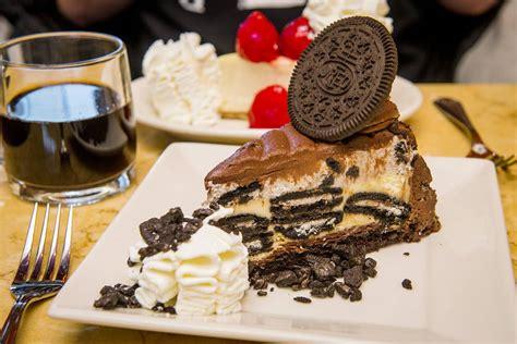 cheesecake factory toronto blogto toronto