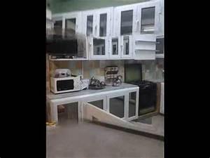 decoration menuiserie aluminium ben arfa ali youtube With menuiserie aluminium
