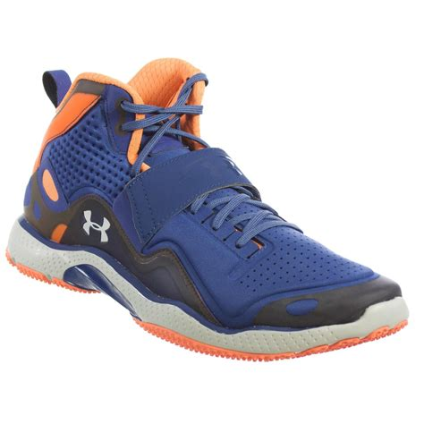 Under Armour - UNDER ARMOUR MENS ATHLETIC SHOES MICRO G ...