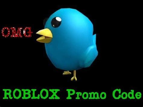 roblox promo code youtube