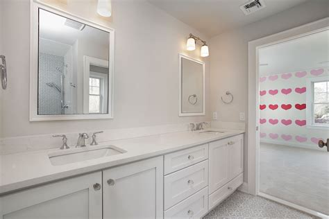 jack jill bath  premier design custom homes