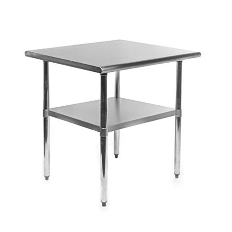 stainless steel kitchen work tables india gridmann nsf stainless steel commercial kitchen prep