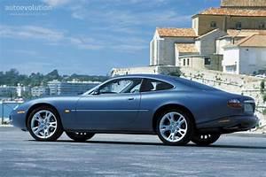 Jaguar Xk8 - 2002  2003  2004  2005  2006