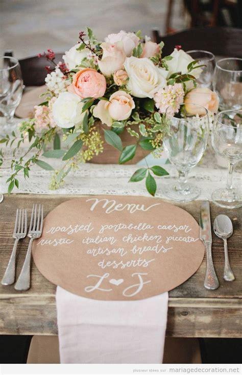 decoration de mariage table id 233 es d 233 co mariage mariage pas cher d 233 coration de tables