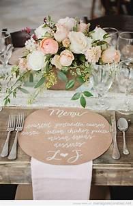 Decoration Table Mariage Pas Cher : id es d co mariage mariage pas cher d coration de tables ~ Teatrodelosmanantiales.com Idées de Décoration