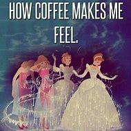 Cinderella Coffee Meme