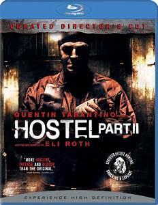 Hostel II - Blu-ray - IGN