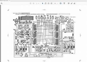 Hitachi Hydraulic Excavator Ex5500