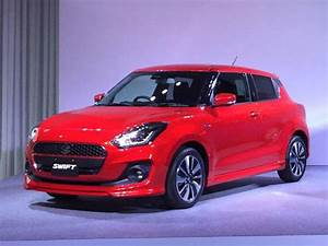 Suzuki Swift Hybride : suzuki swift hybrid and sport variants to be launched this year report drivespark news ~ Gottalentnigeria.com Avis de Voitures