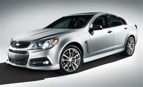chevrolet ss  cars worth waiting