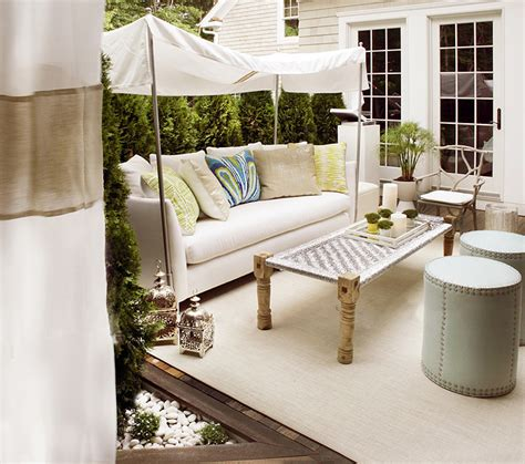 outdoor sofa with canopy sofa canopy contemporary deck patio elsa soyars