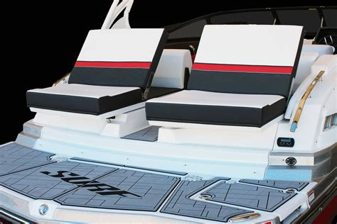 Monterey Boats Mx6 by Wakesurfing Boats Mx6 M Series Monterey Boats
