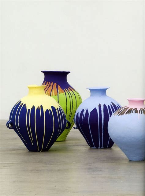 colored vases ideas  pinterest sharpie crafts