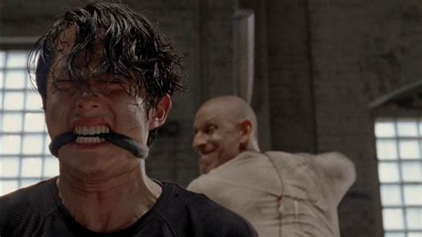 They're still part of you. The Walking Dead: Top 10 times Glenn scared fans to death ...