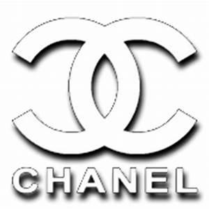 Chanel logo white png #1944 - Free Transparent PNG Logos