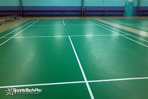 Sports Tech Pro   STP Vinyl Flooring