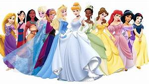 Here's Who ... Modern Day Princess Quotes