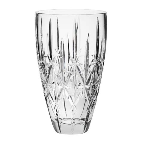Marquis By Waterford Sparkle 9inch Vase Marshmallowchef