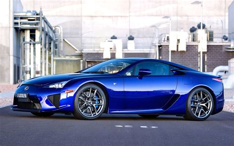 lexus luxury car expensive exotic cars lexus lfa supercar photos