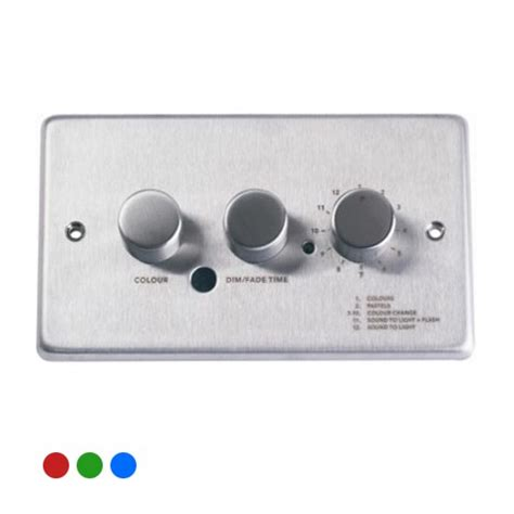 buy dmx wall plate controller at low prices in uk