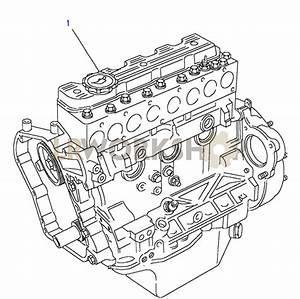 Engine Stripped - 200tdi