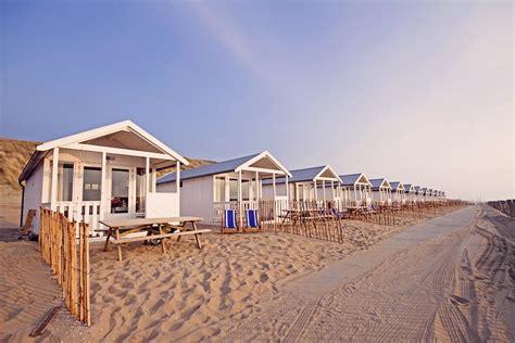 Vakantiehuizen & Vakantiewoningen In Zandvoort Voordelig