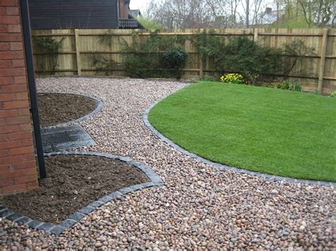 Loose Stone Patio Houses Flooring Picture Ideas