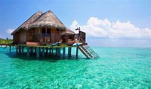 Rekreační domy u moře