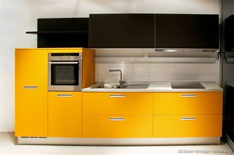 yellow and black kitchen ideas pictures of kitchens modern two tone kitchen cabinets page 2