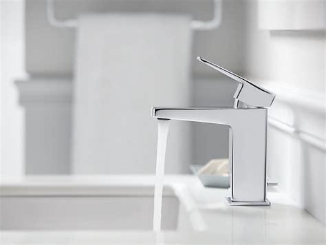 honesty single handle bathroom sink faucet